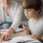 Od října otevíráme nový kurz pro předškoláčky